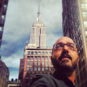 Adil Jain NYC